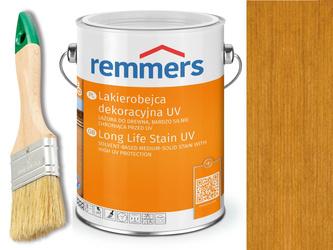 Dauerschutz-Lasur UV Remmers Dąb Rustykalny 5 L
