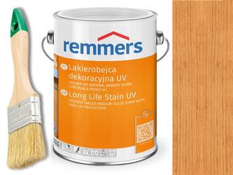 Dauerschutz-Lasur UV Remmers Pinia Modrzew 5L 2247