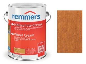 Krem Holzschutz-Creme Remmers Teak 2719 5 L