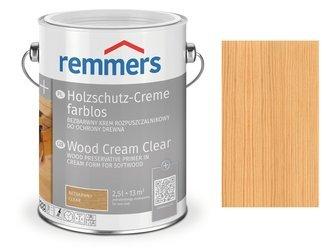 Krem Holzschutz-Creme Remmers bezbarwny 2714 5L
