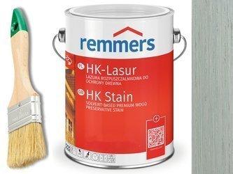 Remmers HK-Lasur impregnat do drewna 10L ALU