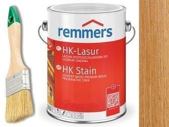 Remmers HK-Lasur impregnat do drewna 10L CIEPŁY