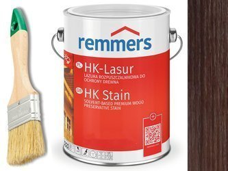 Remmers HK-Lasur impregnat do drewna 10L KAWOWY