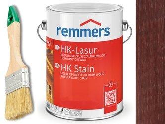 Remmers HK-Lasur impregnat do drewna 2,5L ORZECH