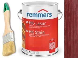 Remmers HK-Lasur impregnat do drewna 2,5L WIŚNIOWY