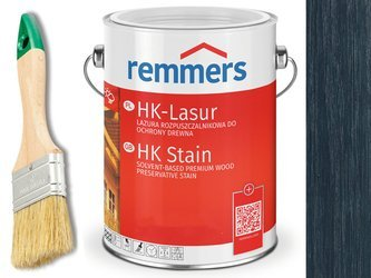 Remmers HK-Lasur impregnat do drewna 5L ALGOWY