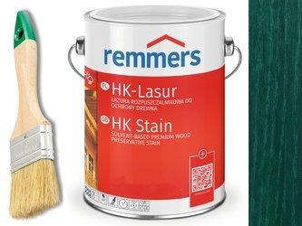 Remmers HK-Lasur impregnat do drewna 5L PALMOWY