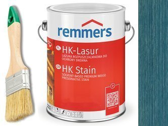 Remmers HK-Lasur impregnat do drewna 5L WODOSPAD