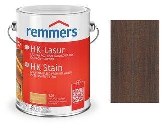 Remmers HK-Lasur impregnat drewna 2,5 L PALISANDER