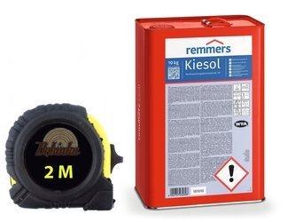 Remmers Kiesol system USZCZELNIANIA budowli 1KG
