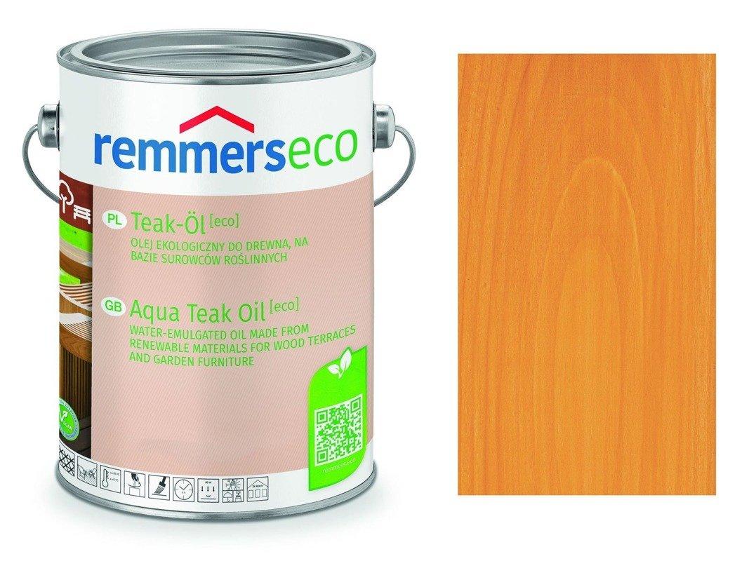 Olej do drewna Remmers 5 L EKOLOGICZNY Modrzew