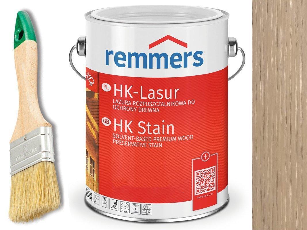 Remmers HK-Lasur impregnat do drewna 2,5L CHAŁWA